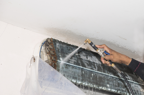 How To Clean Split Air Conditioner Debatable Land
